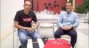 García y Monteagudo, cara a cara en un 'Derbi de miedo'