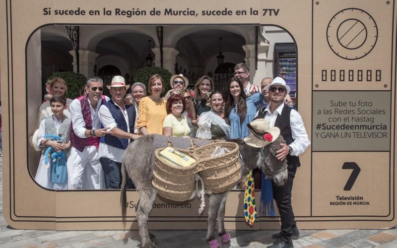 #SucedeenMurcia Galería de Fotos Bando de la Huerta (II)