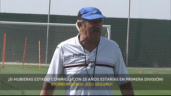 El Lorca se juega seguir líder el domingo ante el Córdoba B en directo en 7TV