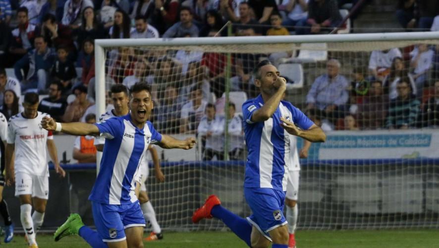 Lorca y Cultural Leonesa consiguen el ascenso a la Liga 1,2,3