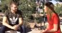 """Radovic: """"Fotis es un entrenador muy duro y eso me gusta"""""""
