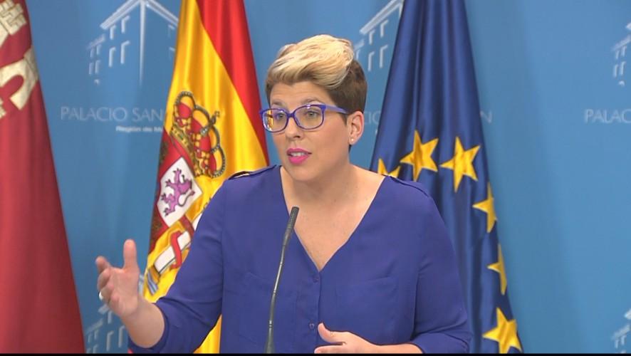 """El Gobierno regional defiende que los PGE """"recogen los principales proyectos estratégicos"""""""