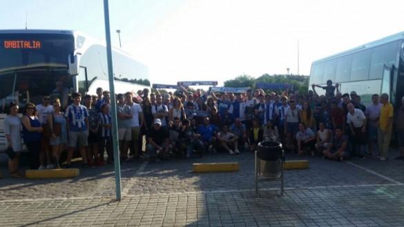 Victoria importante para el Lorca Deportiva