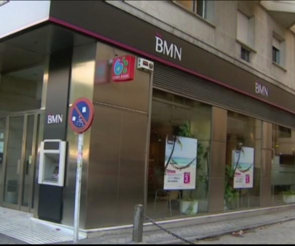 """La fusión de Bankia y BMN tendrá """"un impacto social mínimo y un beneficio máximo"""""""