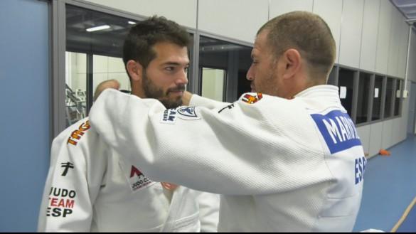 Sierra y Núñez traen a Murcia tres medallas del Europeo de Judo