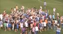 El Lorca Deportiva cierra una gran temporada con el ascenso a Segunda B