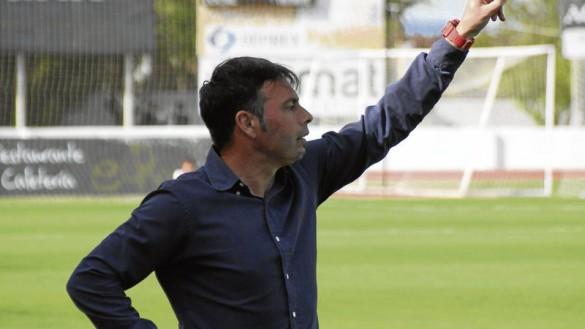 Manuel Sanlúcar entrenará al Real Murcia