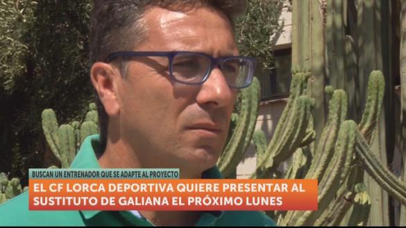 """Pedro Cordero: """"El lunes habrá entrenador, seguro"""""""