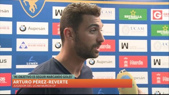"Arturo Pérez-Reverte: ""Creo que va a ser un año bonito"""