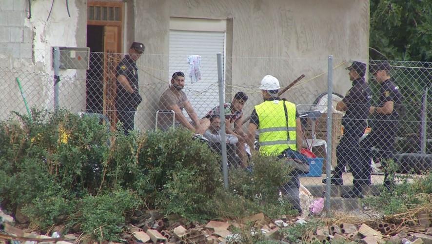 parte superior italiano drogas en Murcia