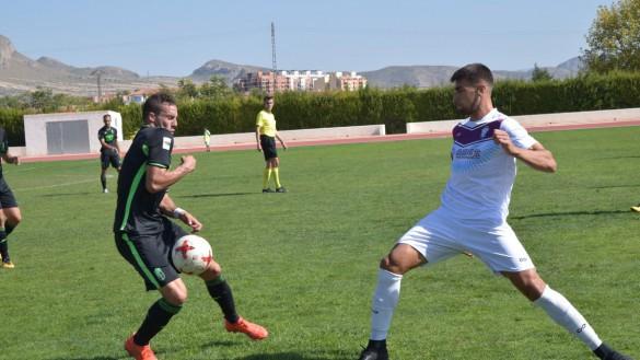 Las Palmas Atlético – FC Jumilla, en directo en televisión e Internet