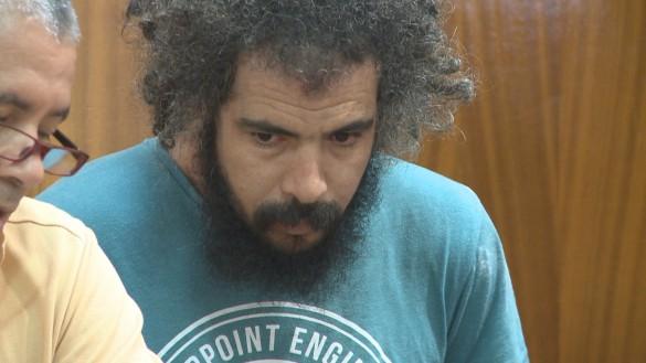 """El acusado de dos atropellos mortales dice que no recuerda nada y que oye """"voces"""""""