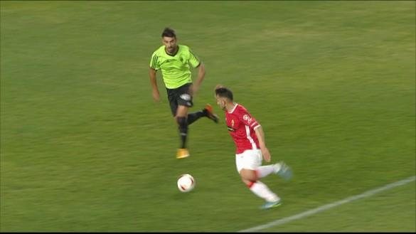 El Real Murcia empata y pierde otra oportunidad para entrar en Play Off (0-0)