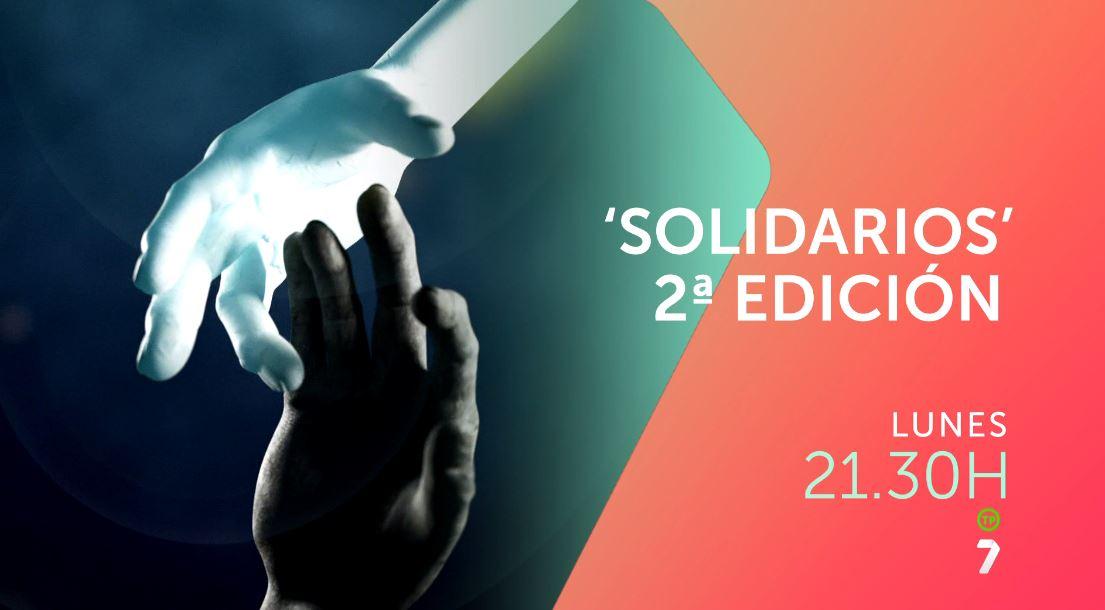 Lorca acoge la 2ª edición de los Premios Solidarios de 7TV el lunes 29 de enero