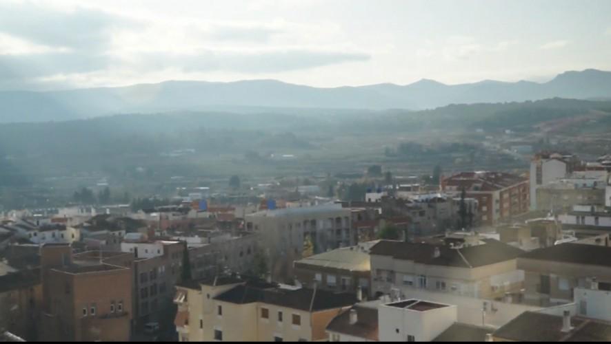 Activan el protocolo por contaminación atmosférica en Murcia por polvo sahariano