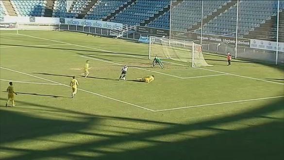 El UCAM se conforma con empatar en Badajoz (0-0)