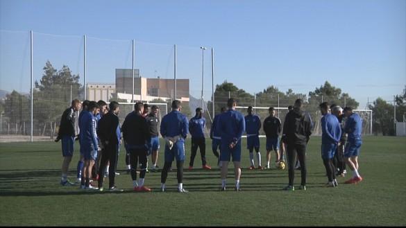 La Guardia Civil interroga a futbolistas de la Región por amaño de partidos
