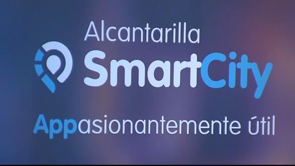 Los vecinos de Alcantarilla podrán interactuar con el Ayuntamiento a través de una APP