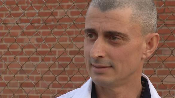 """Hristo Ivanov: """"Me arrepiento desde el primer momento"""""""