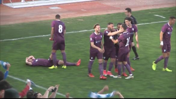 El Lorca Deportiva cae ante el Jumilla (1-2)