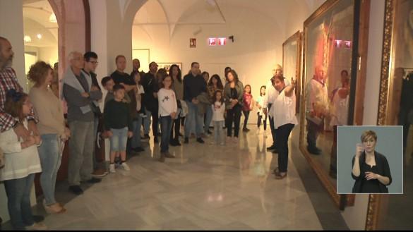 Éxito de afluencia en el Día y la Noche de los Museos en toda la Región