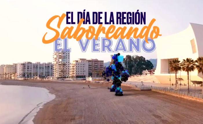 La Gala de la Región de Murcia vuelve a La7
