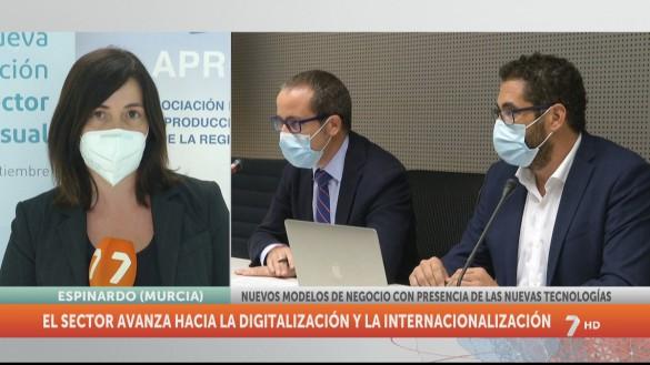 Murcia acoge el Foro de Reflexión Digital DigiContext 2021