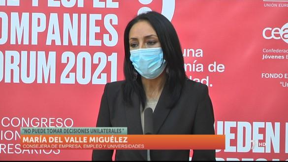 El Gobierno regional pide explicaciones por el reparto de fondos entre comunidades gobernadas por el PSOE